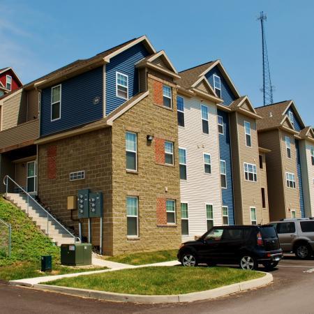 The-Lofts-Morgantown-WV-Building-Unilodgers