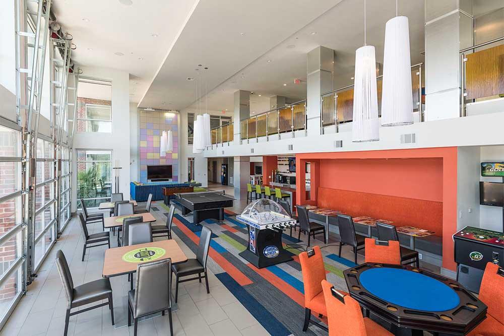 The Luxx Student Apartments San Antonio Tx Unilodgers Com