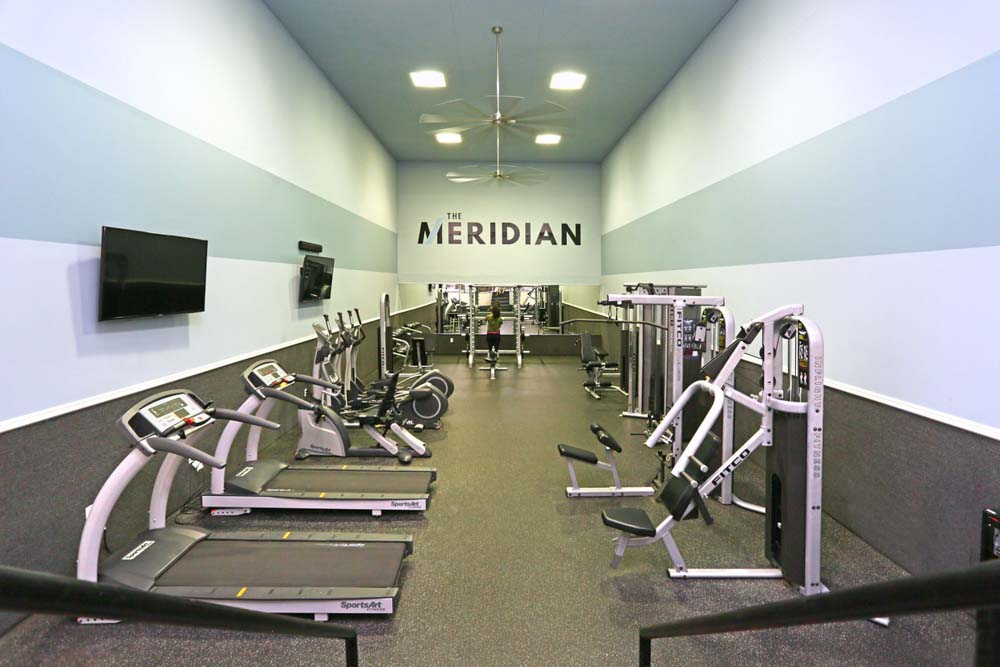 The-Meridian-Tallahassee-FL-Gym-Unilodgers
