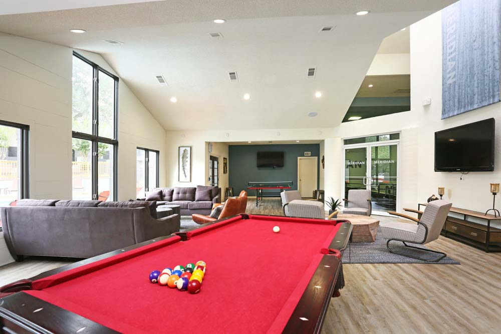 The-Meridian-Tallahassee-FL-Pool-Table-Unilodgers