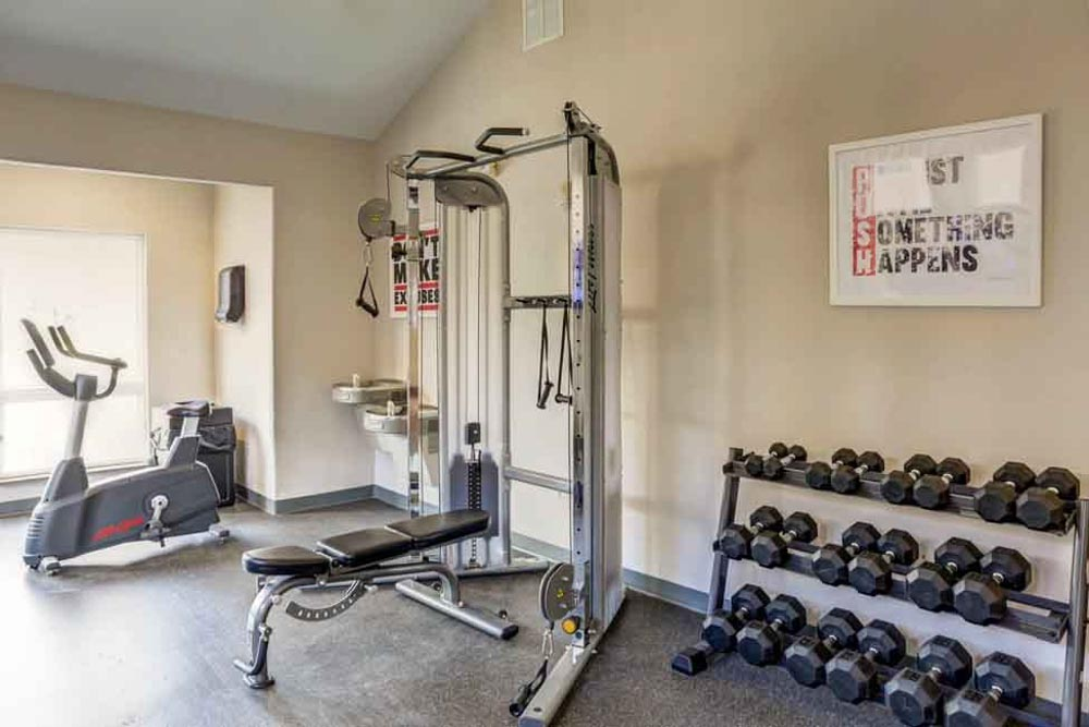 The-Outpost-San-Marcos-TX-Gym-Unilodgers