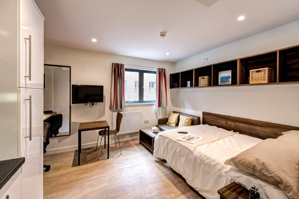 The-Printworks-Exeter-Bedroom-3-Unilodgers