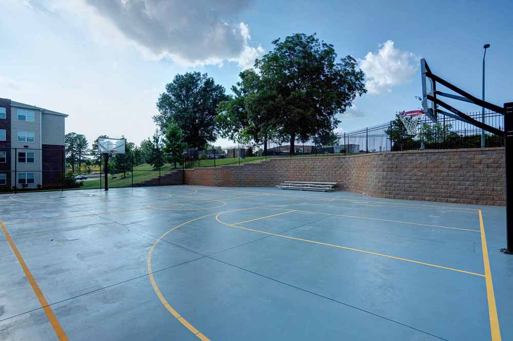 The-Reserve-At-Greensboro-NC-Basketball-Court-Unilodgers