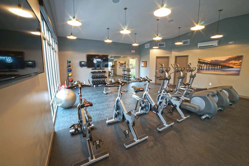 The-Rockland-Lawrence-KS-Gym-Unilodgers
