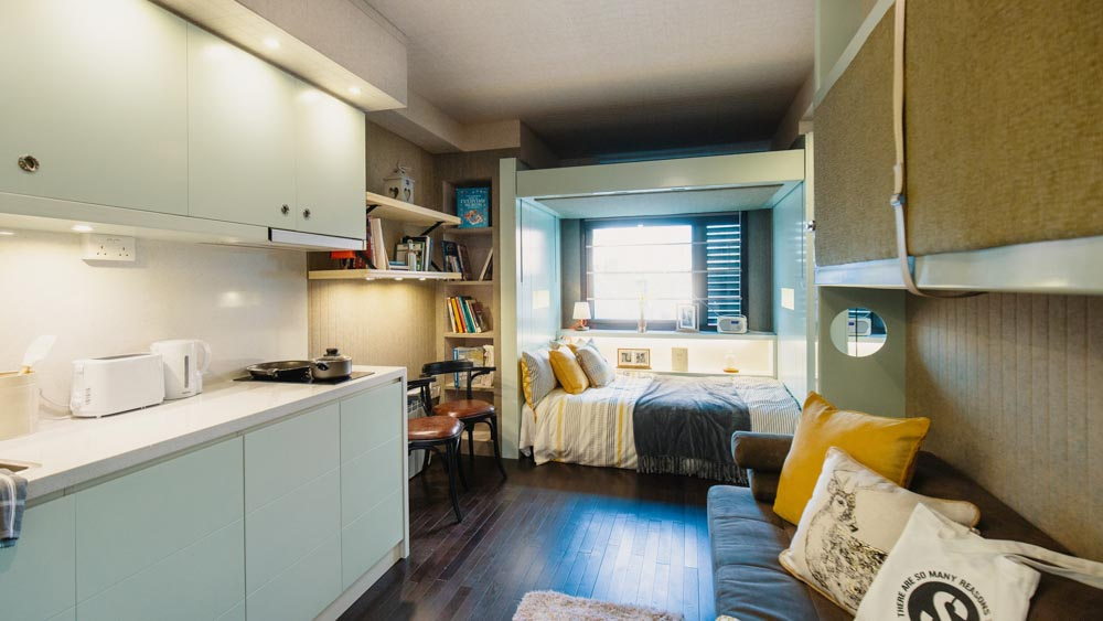 The-Stay-Club-Kentish-Town-Bedroom-Unilodgers