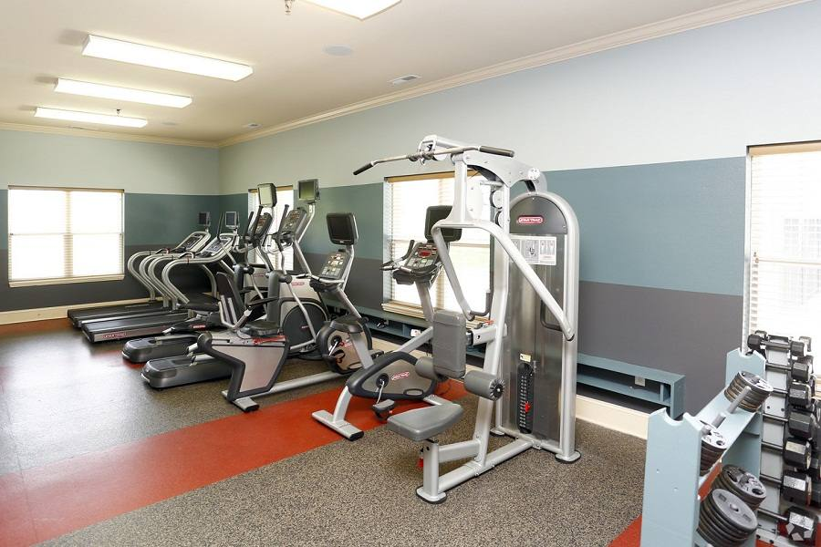 The-Stratum-At-Indiana-Bloomington-Fitness-Center-Unilodgers