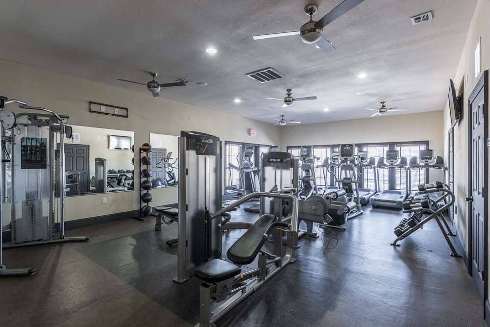 The-Verge-At-Las-Cruces-NM-Gym-Unilodgers