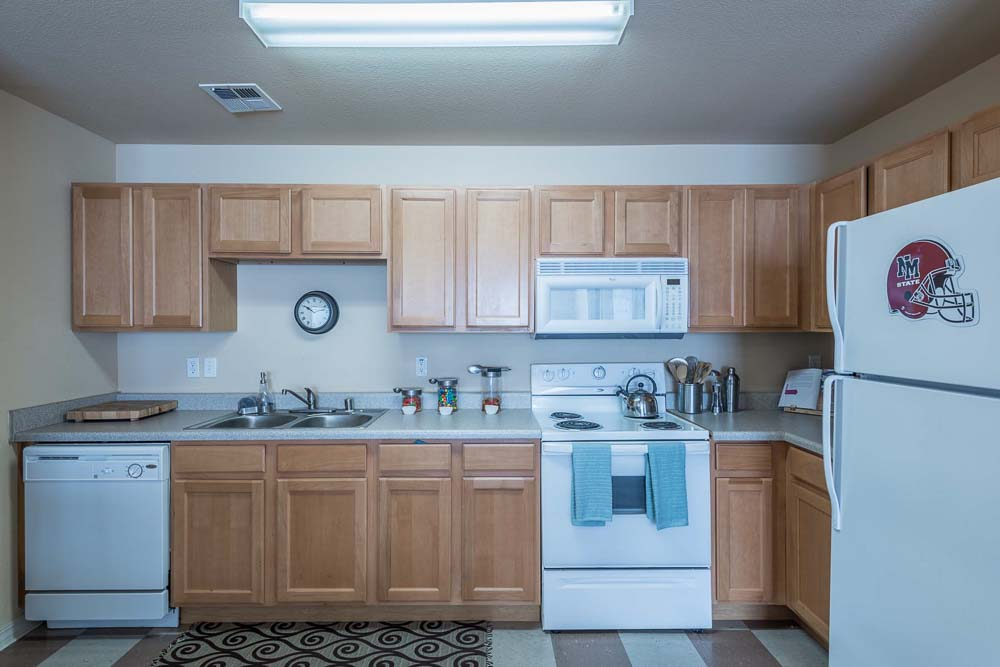 The-Verge-At-Las-Cruces-NM-Kitchen-Unilodgers