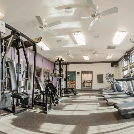 The-View-Lincoln-NE-Gym-Unilodgers
