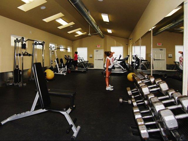The Lofts-Morgantown-WV-Gym-Unilodgers