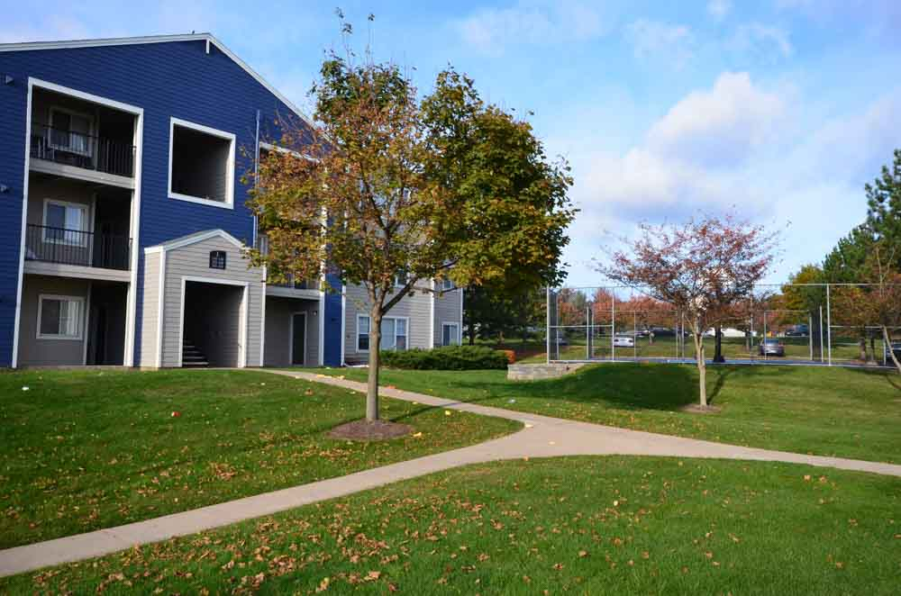 Tremont Student Living Apartments - State College, PA ...