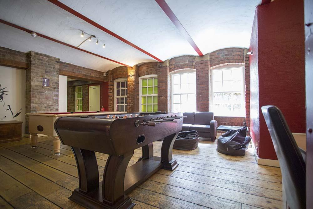 Truro-Works-Sheffield-Gamesroom-Unilodgers