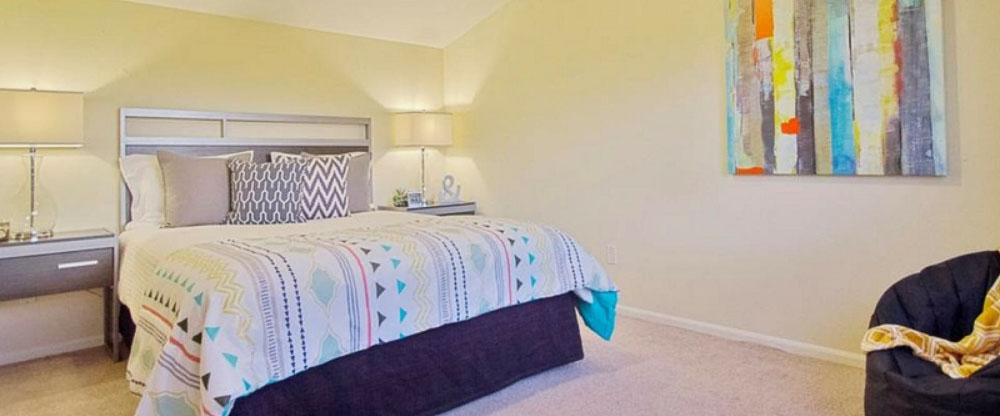 U-District-Student-Housing-Apex-Apartments-Seattle-WA-Bedroom-Unilodgers