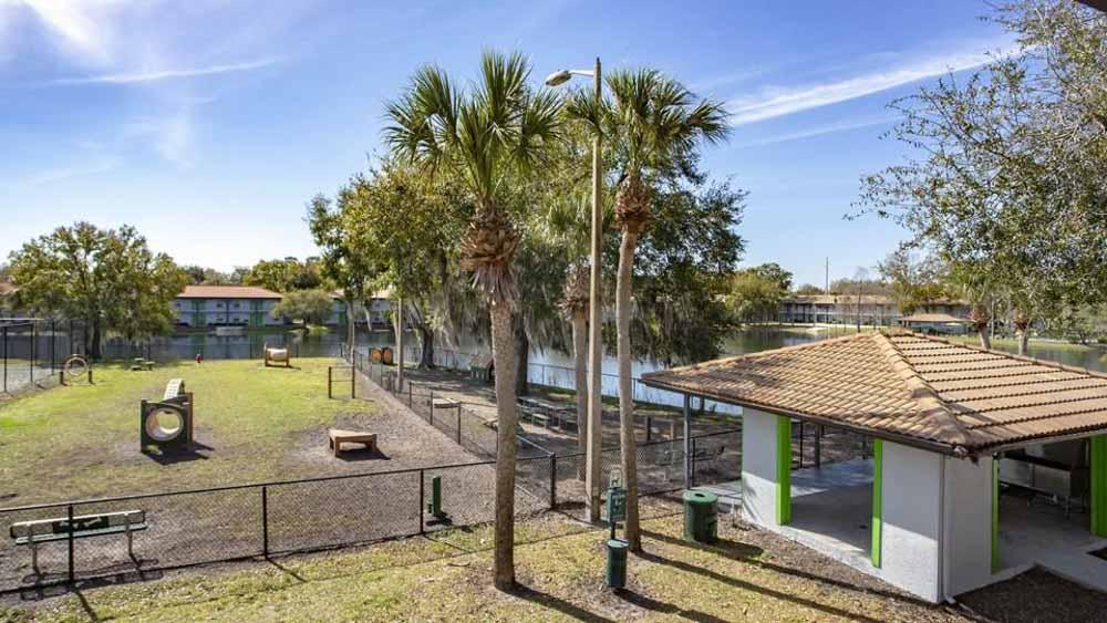 ULake-Apartments-Tampa-FL-Dog-Park-Unilodgers
