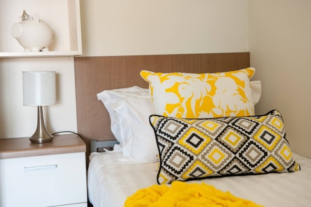 Unilodge-Metro-Adelaide-Bedroom-Unilodgers