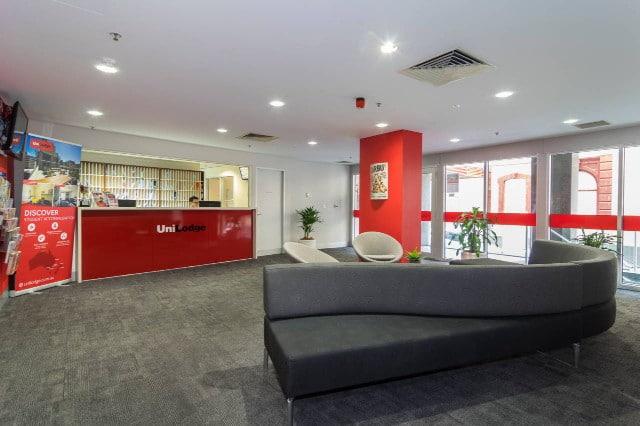 Unilodge-Metro-Adelaide-Reception-Unilodgers