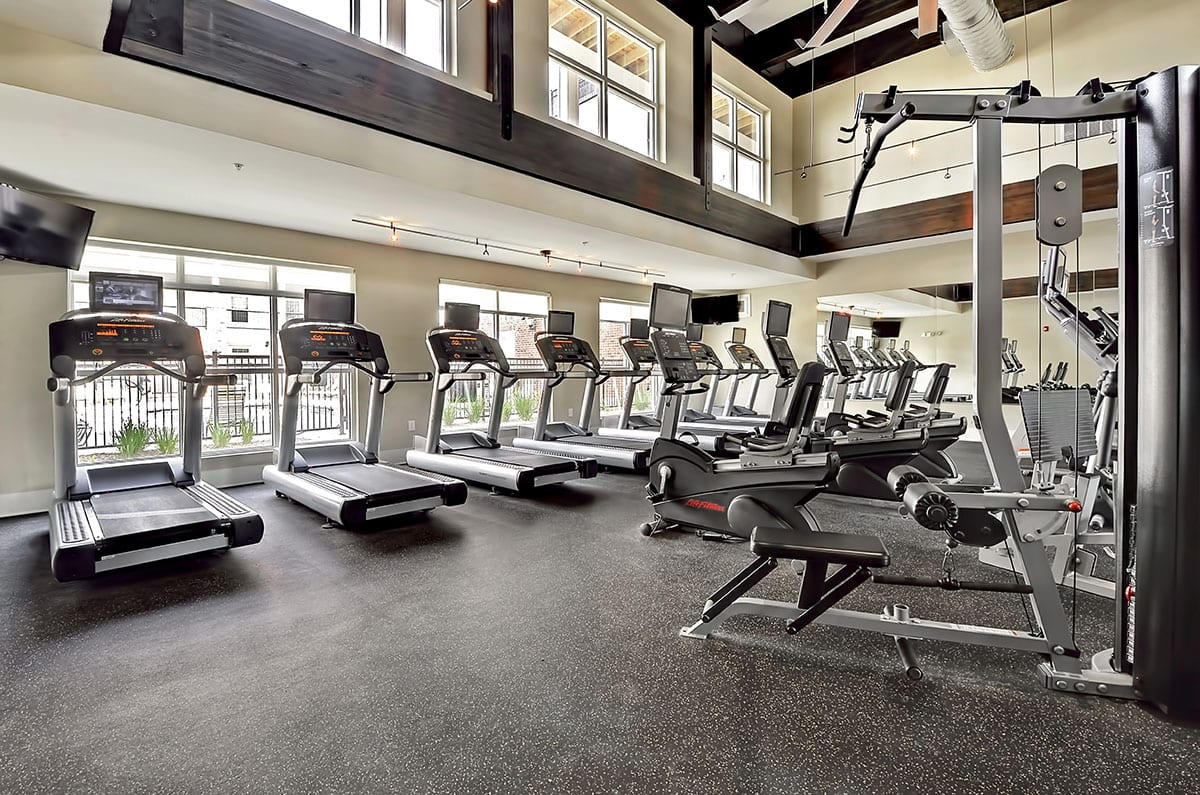 University-Edge-Baton-Rouge-LA-Gym-Unilodgers