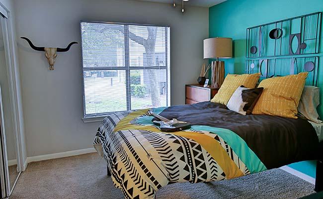 University-Estates-At-Austin-TX-Bedroom-1-Unilodgers