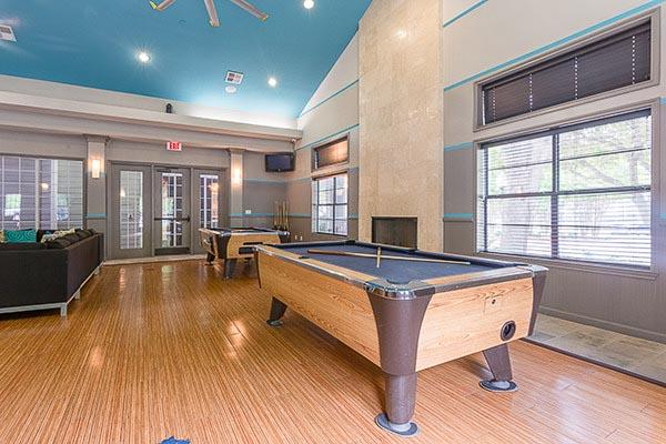University-Estates-At-Austin-TX-Games-Room-Unilodgers