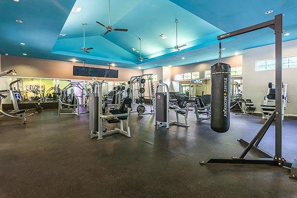 University-Estates-At-Austin-TX-Gym-Unilodgers