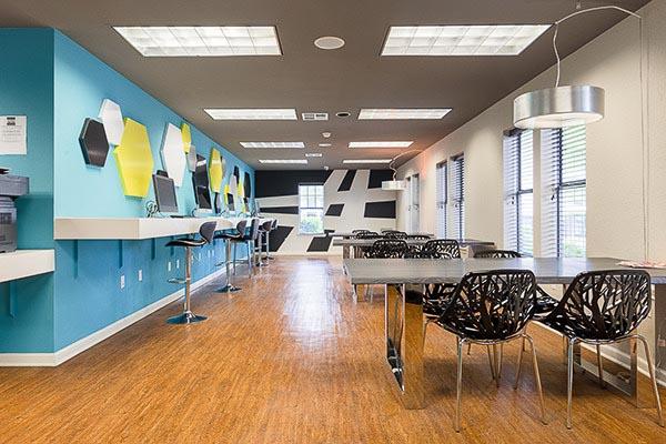 University-Estates-At-Austin-TX-Study-Lounge-Unilodgers