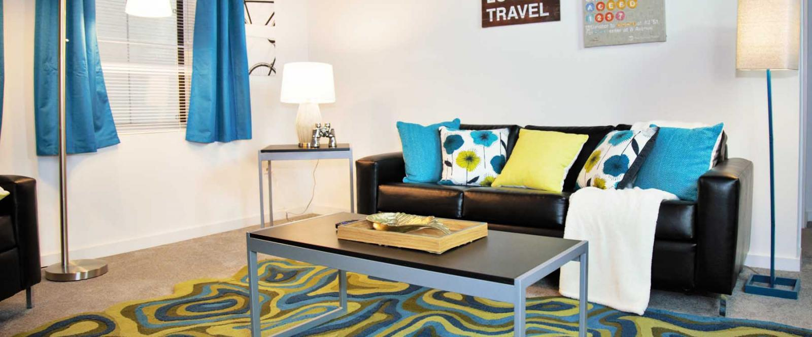 University-Lofts-Binghamton-Living-Room-Unilodgers