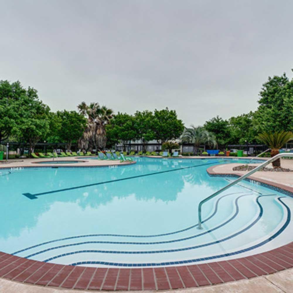 University Village Austin Apartments - TX