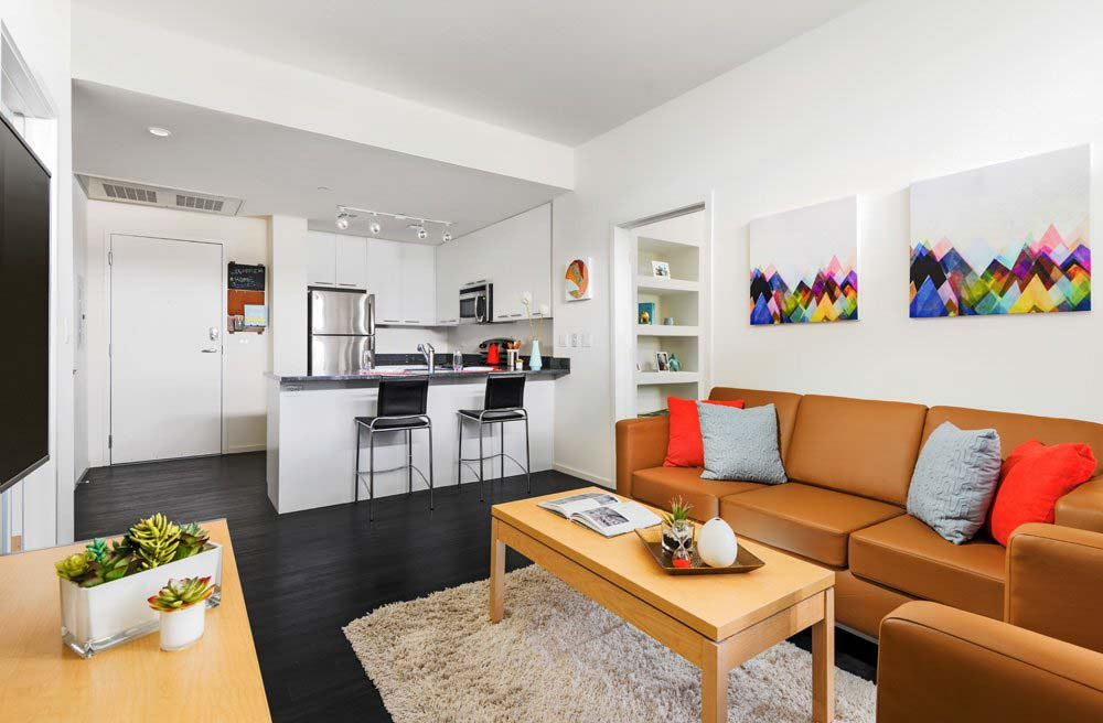 Vertex-Student-Apartments-Tempe-AZ-Living Area-2-Unilodgers
