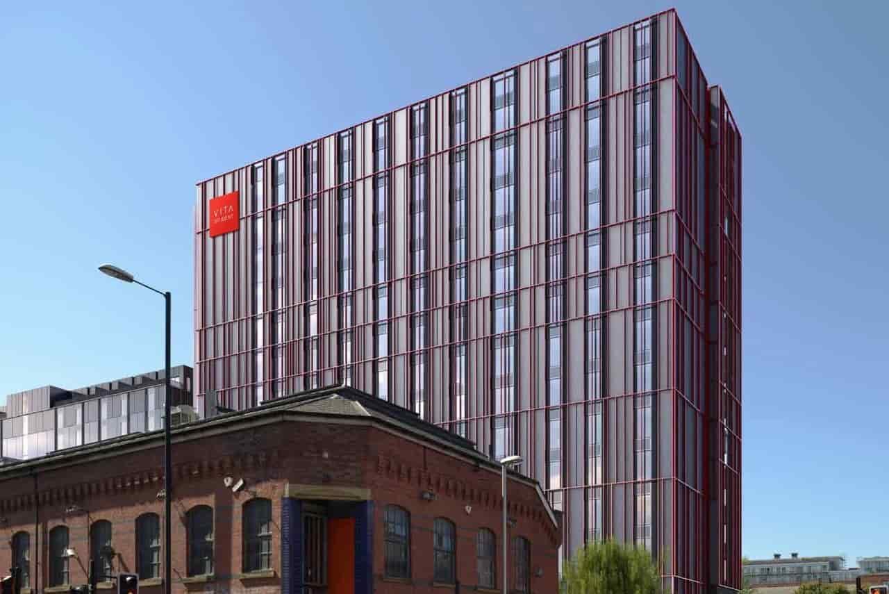 Vita-Student-Circle-Square-Manchester-External-View-1-Unilodgers