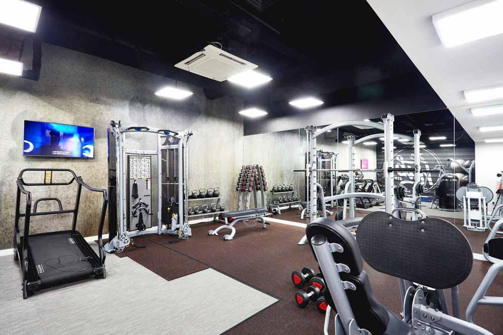 Vita-Student-Newcastle-Westgate-Gym-Unilodgers