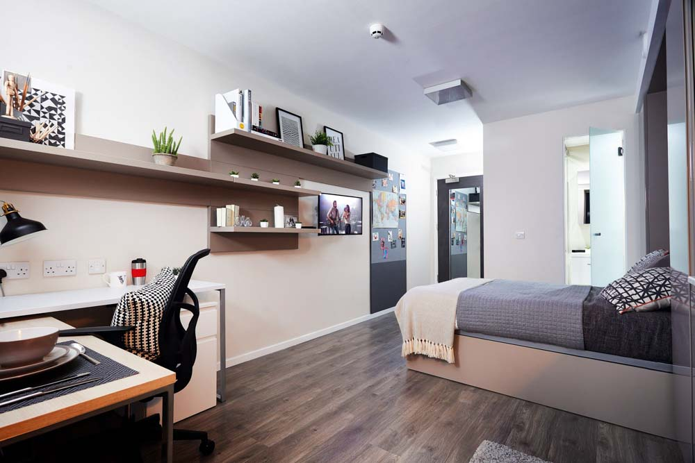 Vita-Student-Richmond-House-Southampton-Classic-Studio-Unilodgers
