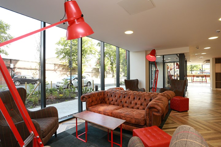 Vita-Student-Richmond-House-Southampton-Common-Area-Unilodgers