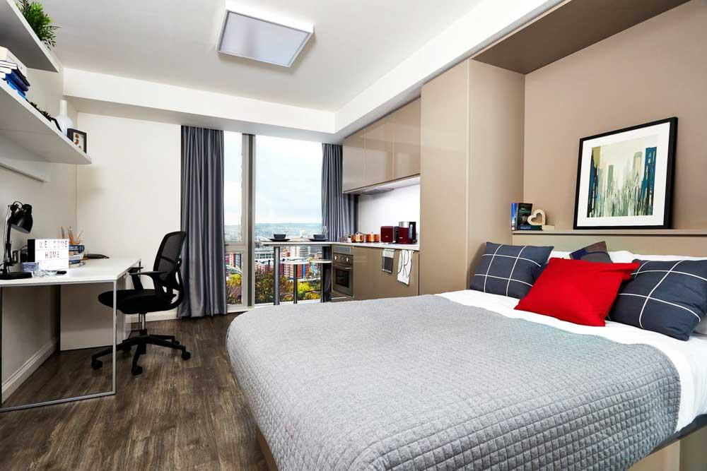 Vita-Student-Sheffield-Premium-Studio-Unilodgers