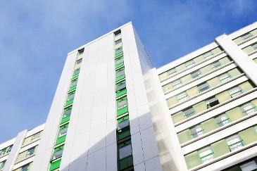 Waverley-House-Bristol-Exterior-Unilodgers