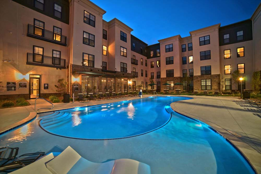 West-Pine-Lofts-St-Louis-MO-Swimming-Pool-Unilodgers