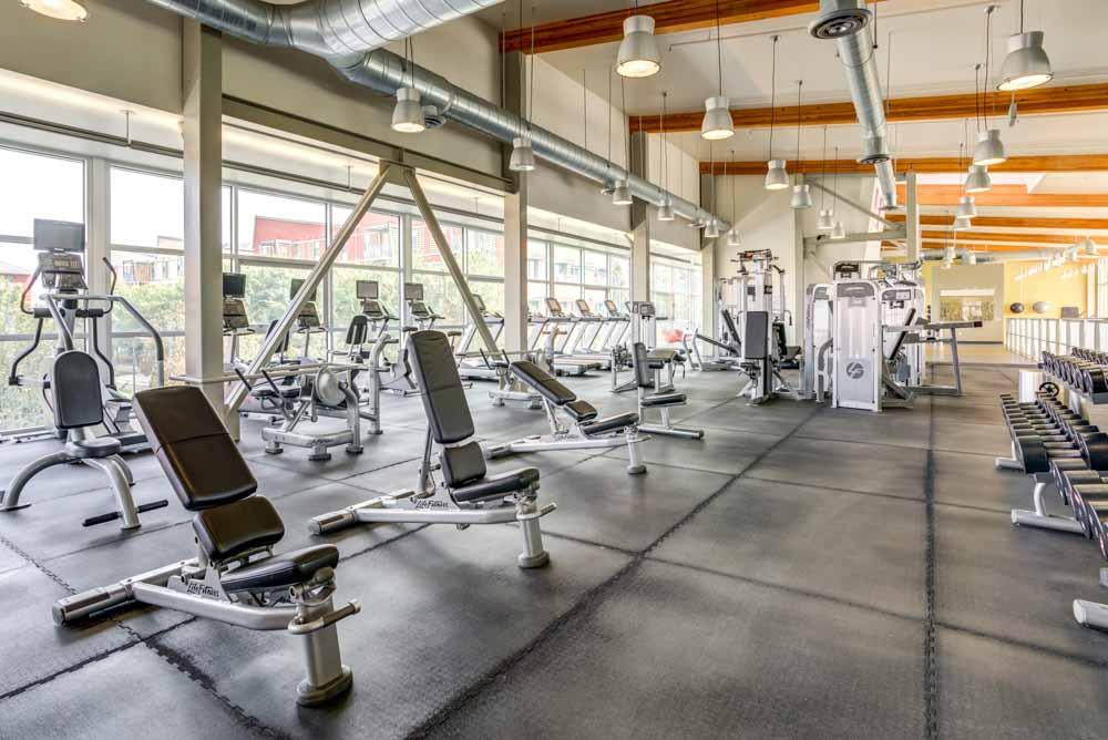 West-Village-Apartments-Davis-CA-Gym-Unilodgers