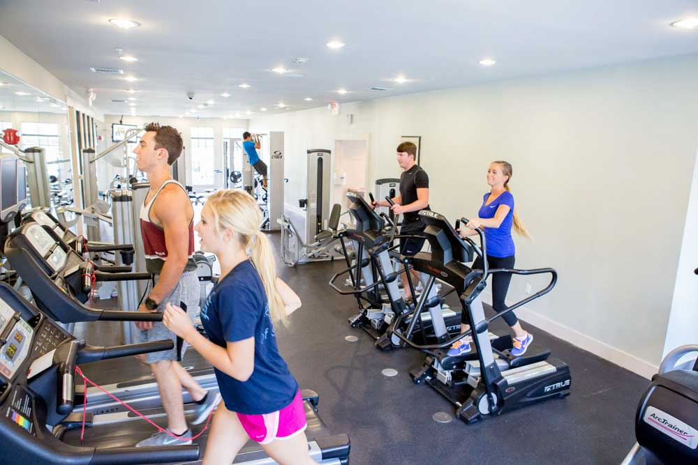 Woodlands-of-Gainesville-FL-Gym-Unilodgers
