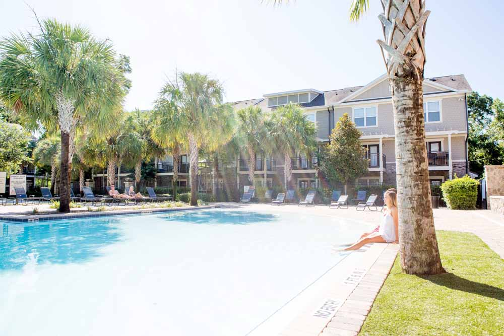 Woodlands of Gainesville Student Apartments - FL ...