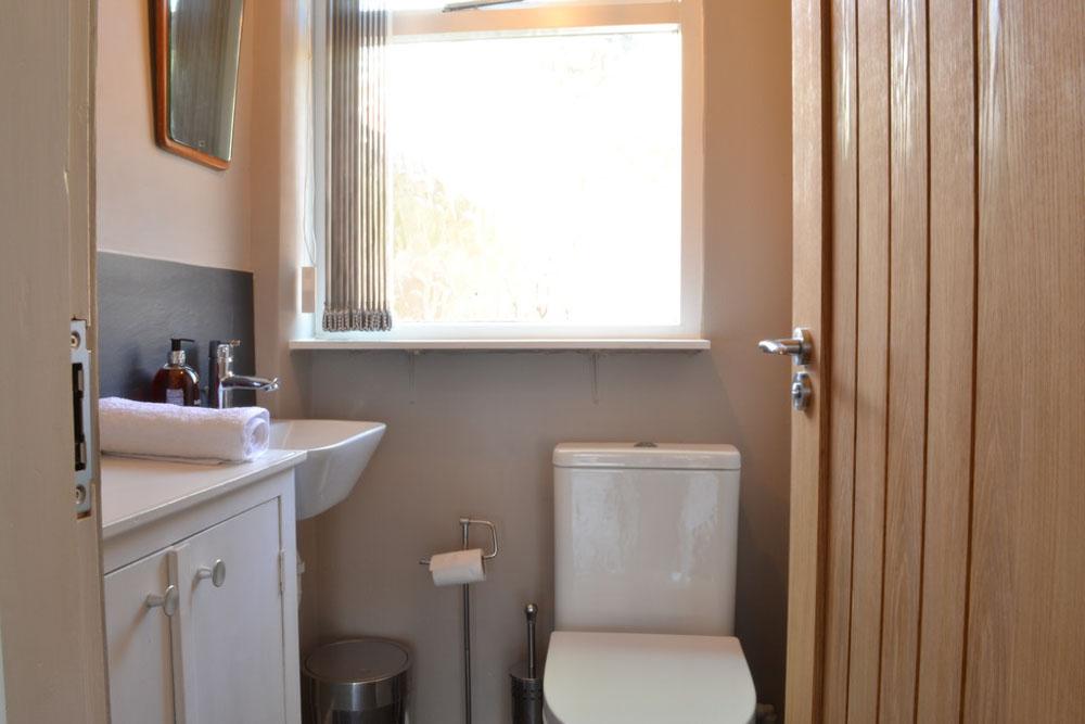 Yeomans Court-Nottingham-Bathroom-Unilodgers