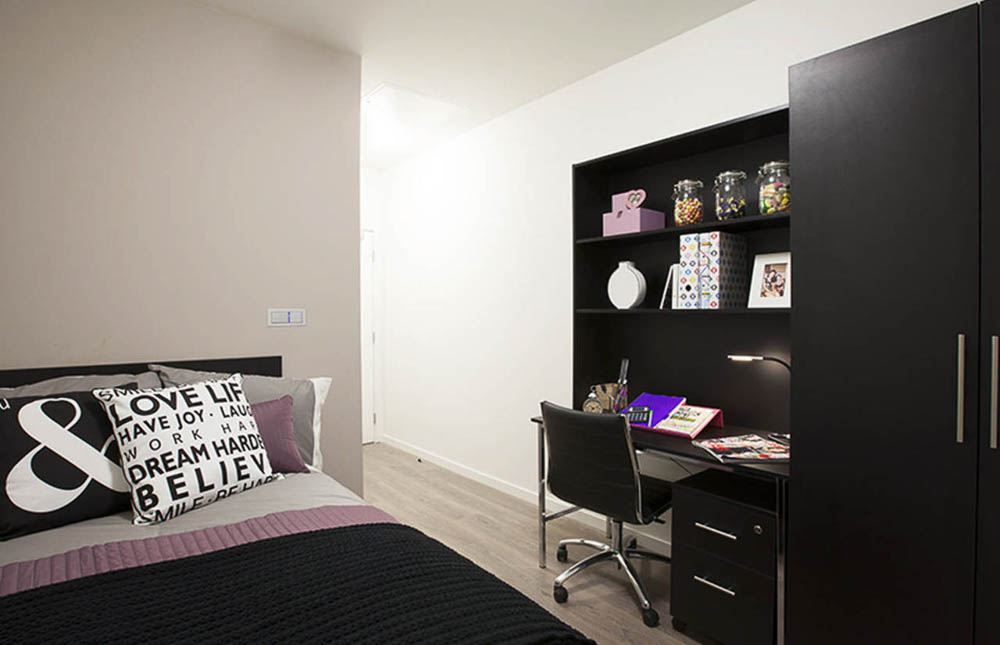 iQ-City-London-Ensuite-Unilodgers