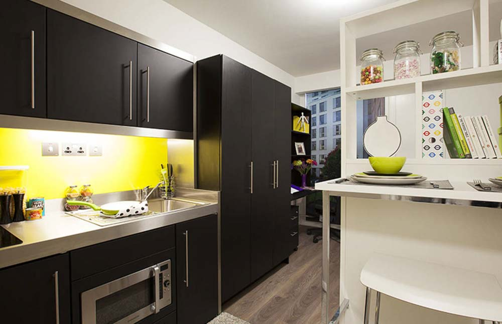 iQ-City-London-Kitchen-Unilodgers