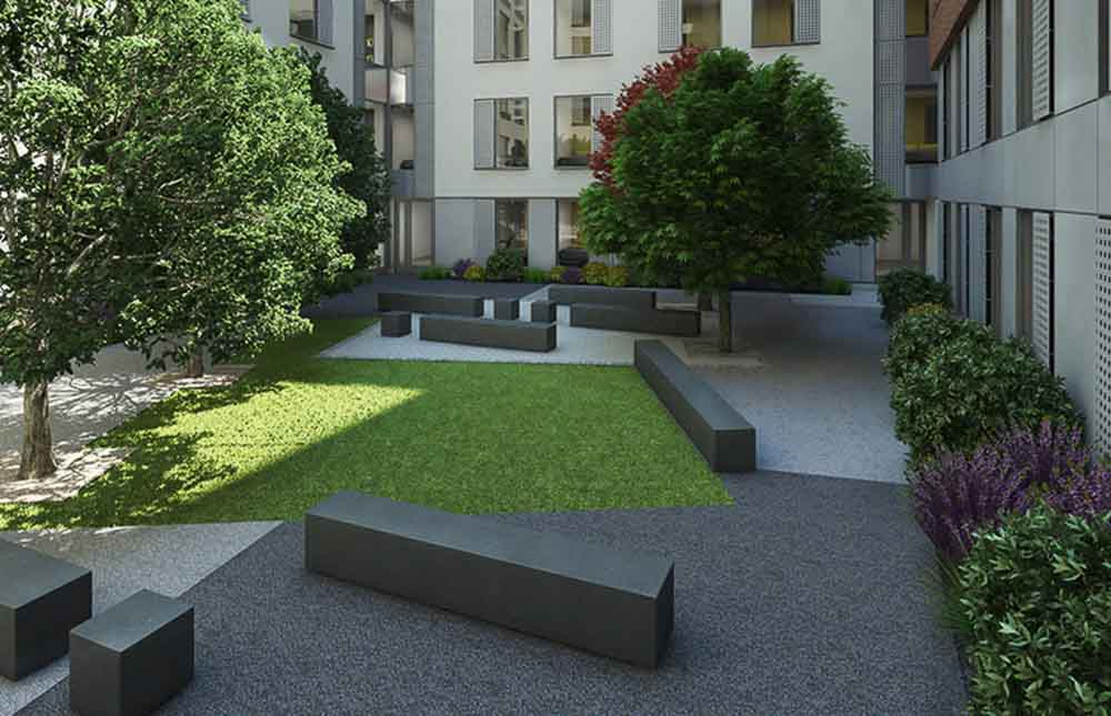 iQ-City-London-Outdoor-Courtyard-Unilodgers
