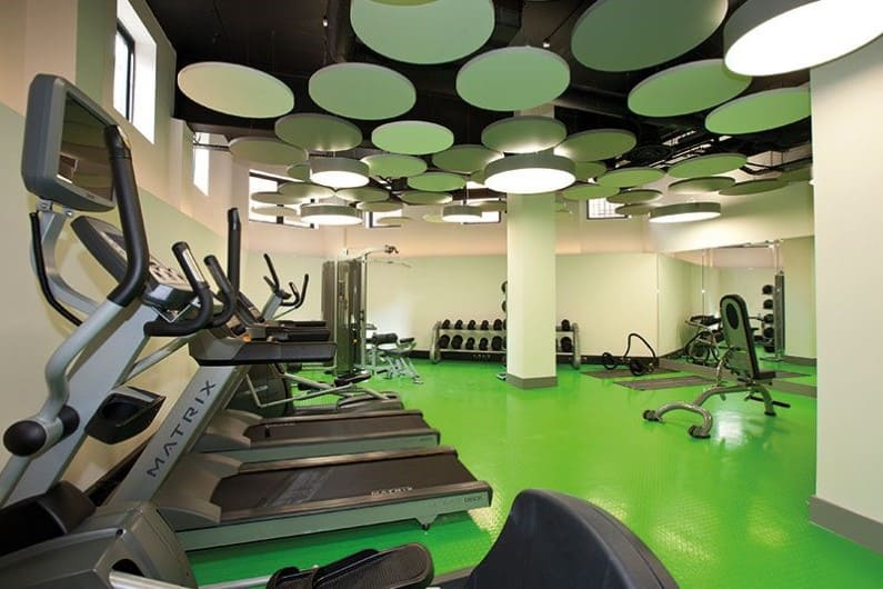 iQ-Lambert-and-Fairfield-House-Manchester-Gym-Unilodgers