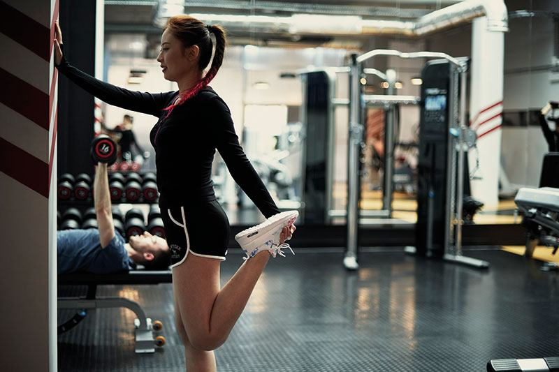 iQ-Wilmslow-Park-House-Manchester-Gym-Unilodgers